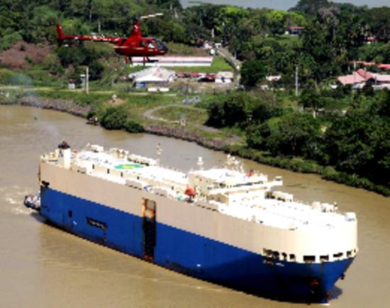 Servicios turísticos en Ciudad de Panamá