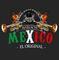 Mariachi Mexico El Original