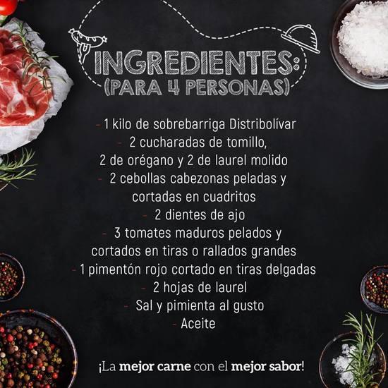 Distribuidora de carne en Cartagena de Indias