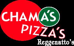 CHAMAS PIZZAS REGENATOS