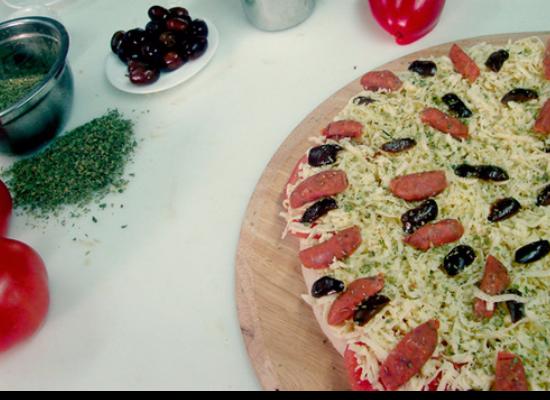 Pizzas en Quilicura