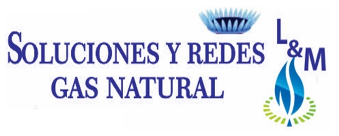 Soluciones y Redes Gas Natural L&M