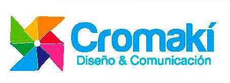 CROMAKI Comunicación Gráfica