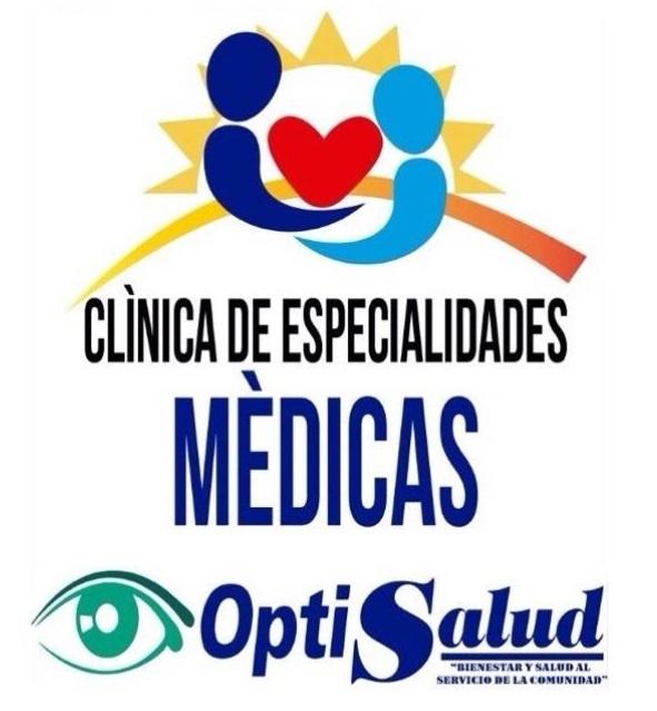 Clínica Optisalud