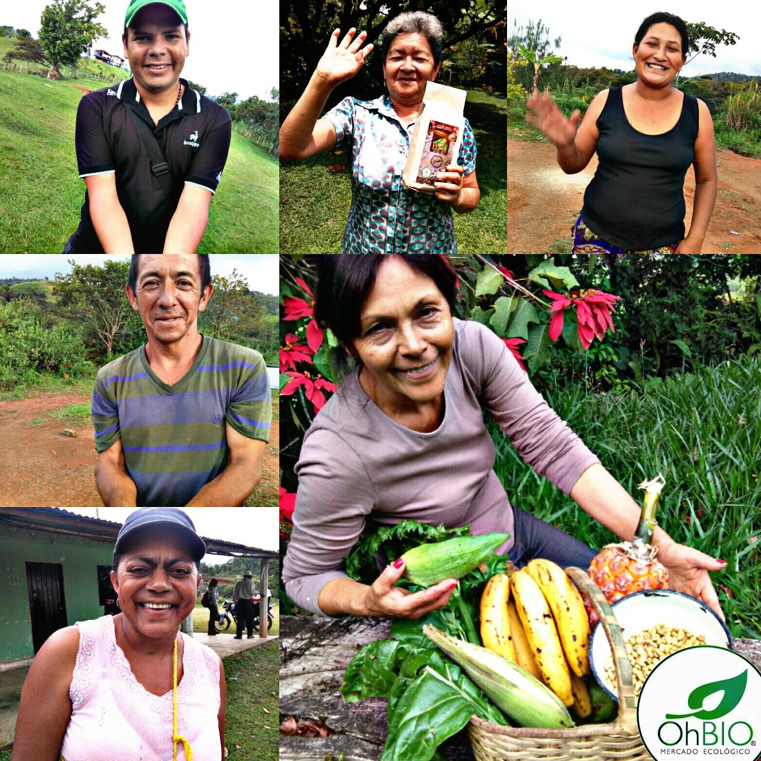 Agricultura en Bogotá, D.C.