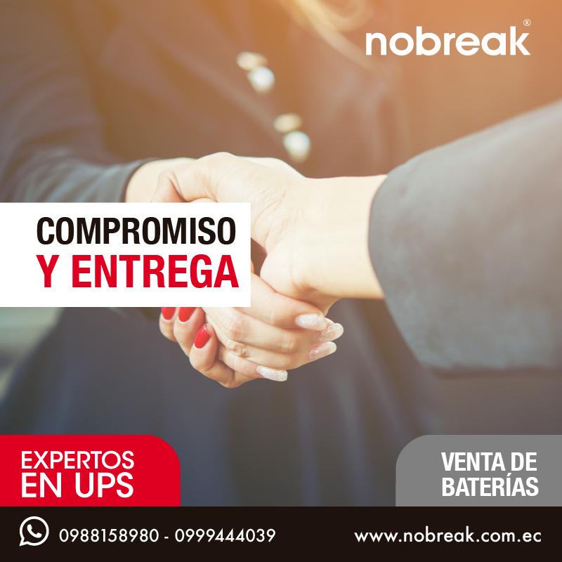 Ingenieros expertos en UPS  en Quito