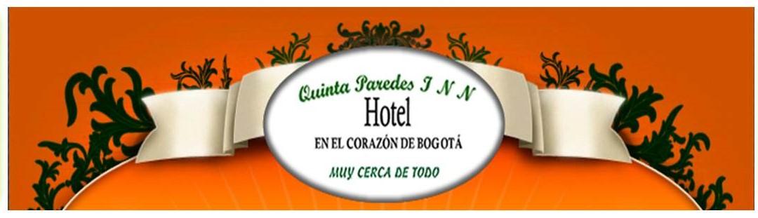 Hotel Quintaparedes Inn