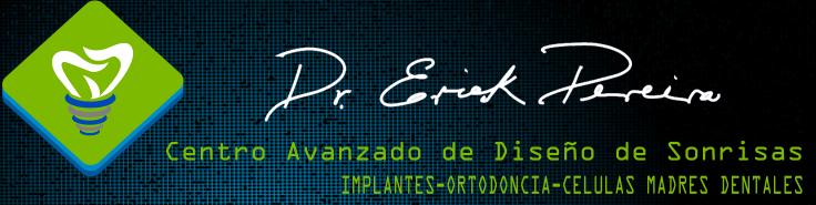 Dr. Erick Pereira