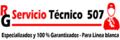 RG Servicio Técnico 507