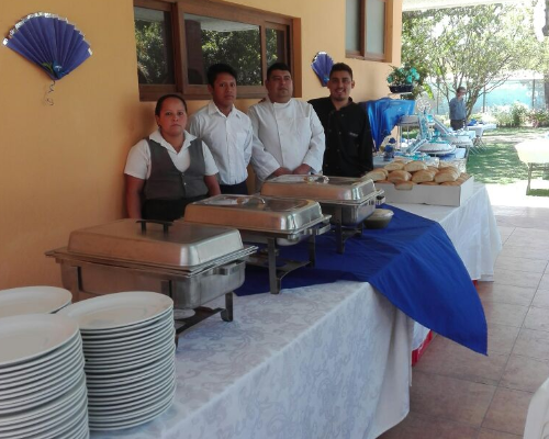 Restaurantes en Ciudad de Guatemala