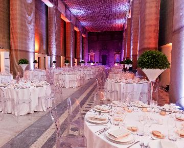 Organizador de eventos en Ciudad de Guatemala