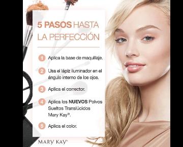 Maquillaje en Ciudad de Guatemala