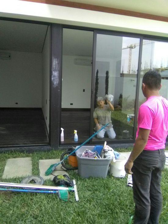 Empresa de limpieza en Ciudad de Guatemala
