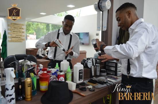 Barbería en Santiago de Cali