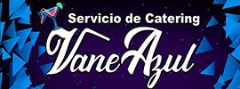 Catering Vane Azul