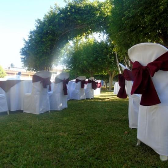 Equipamiento para eventos en Ciudad de Guatemala