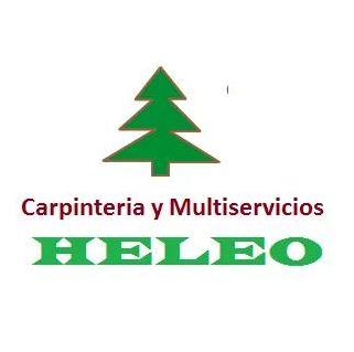 Carpintería y Multiservicios Heleo