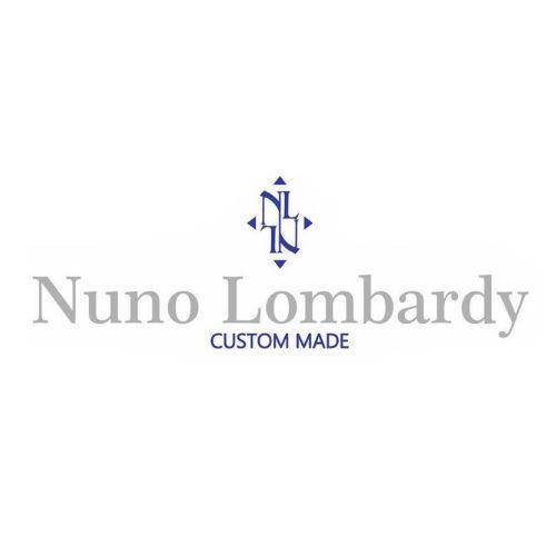 Nuno Lombardy Novios