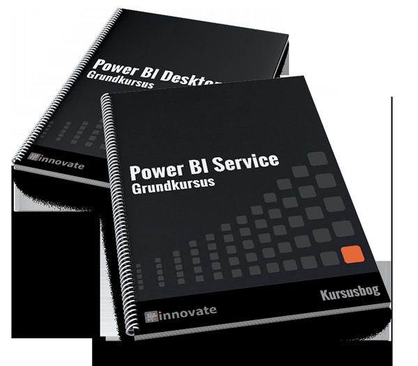 Power BI-kursusmateriale