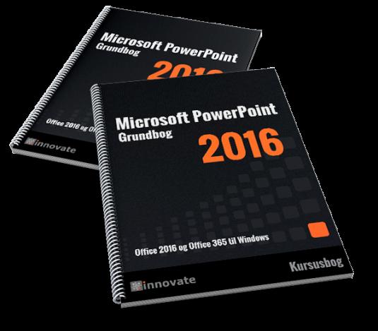 PowerPoint 2016 Grundkursus