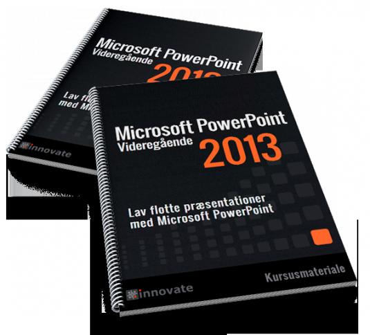Microsoft PowerPoint Videregående