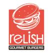 reLISH Gourmet Burger