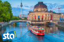 STA Travel Germany