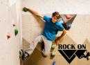 ROCK ON bouldering gym