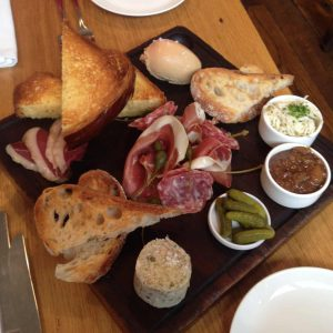 Charcuterie Plate to Share