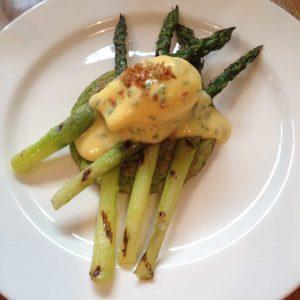 New Season Asparagus