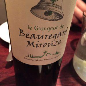 Beauregard Mirouze
