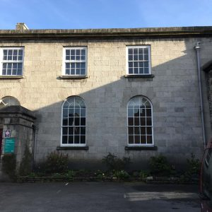 The Meeting House in Kendal