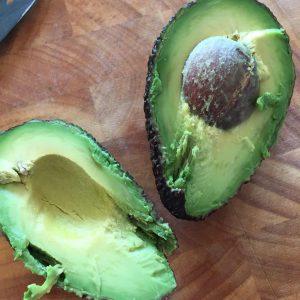 Avocado goodness