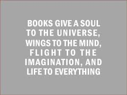 The Gift of Books