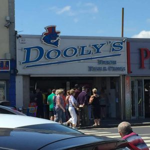 Doolys Fresh Fish and Chips