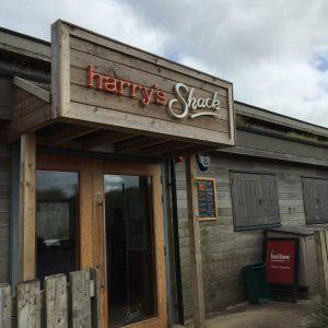 Harry's Shack