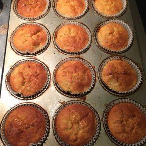 Lola banoffee cupcakes