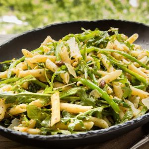 french bean pasta