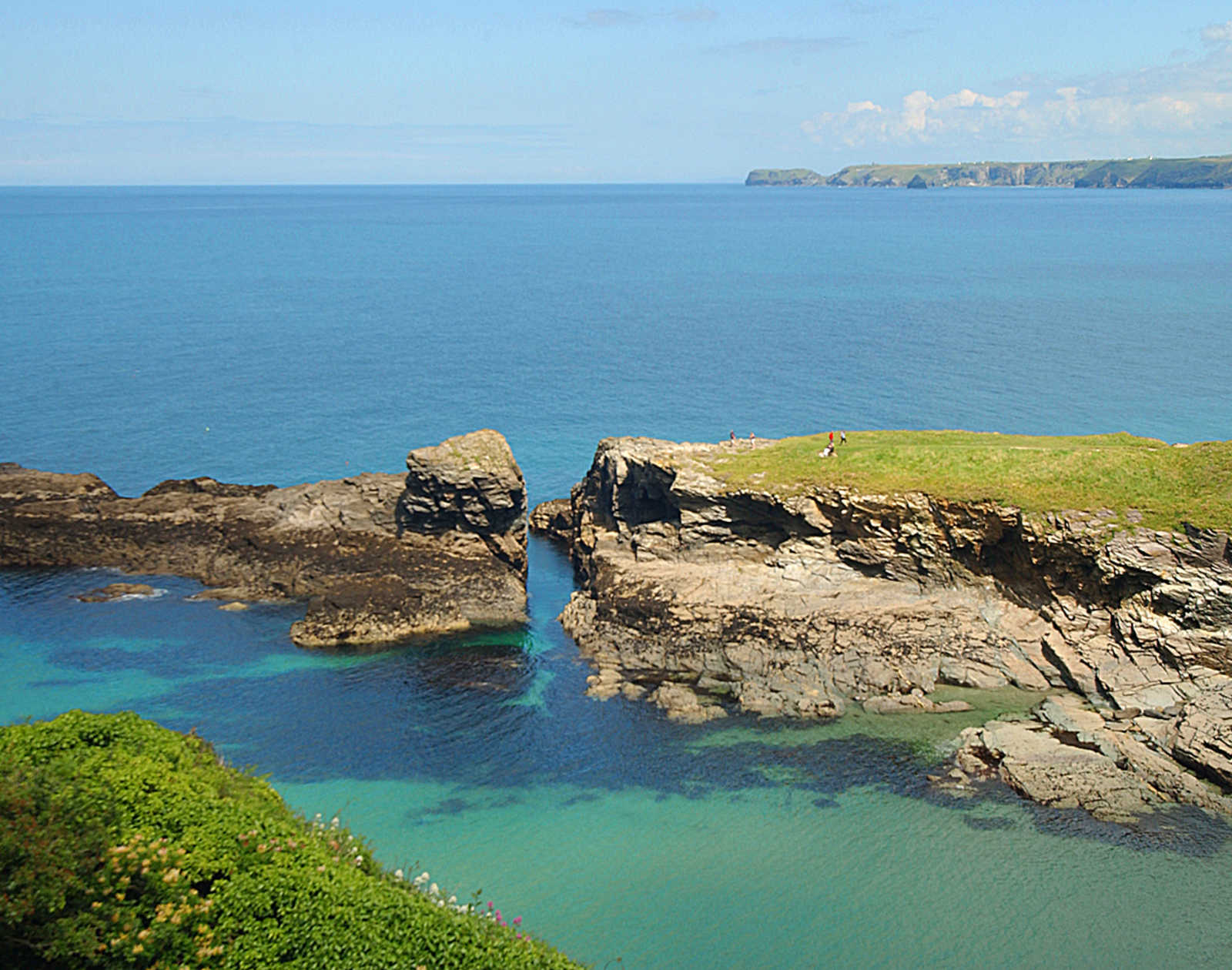 Holiday Cottages Port Isaac John Bray Cornish Holidays