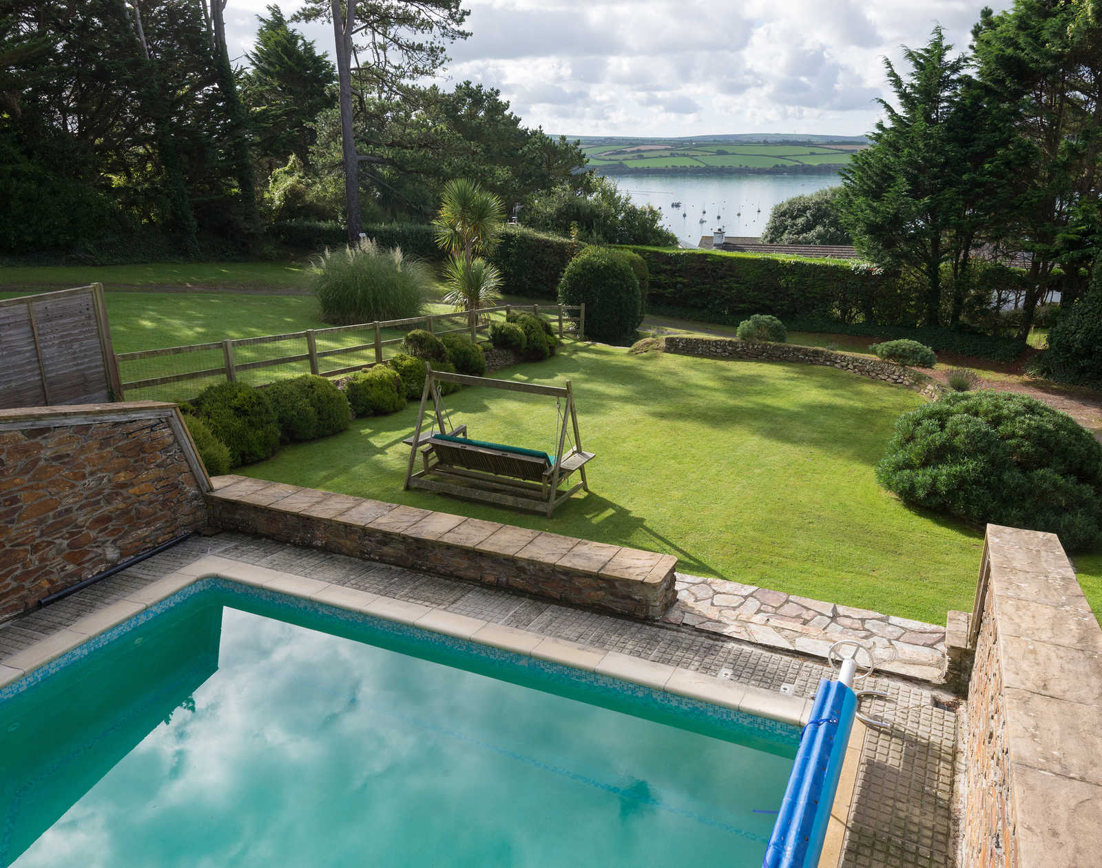 Cornwall Holiday Lets With Private Pool