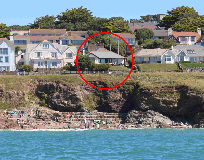 Low Cliff Cottage Self Catering Holiday Cottage In