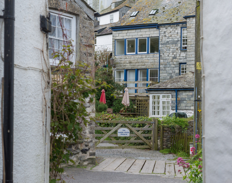 The Bakehouse in Port Isaac offers a unique holiday in this charming and historic fishing harbour on the north Cornwall coast