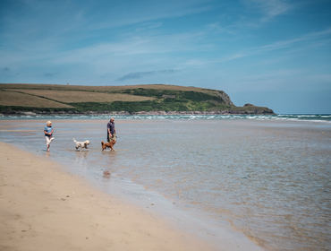 Book a week away in North Cornwall and enjoy everything the area has to offer over the early May Bank Holiday