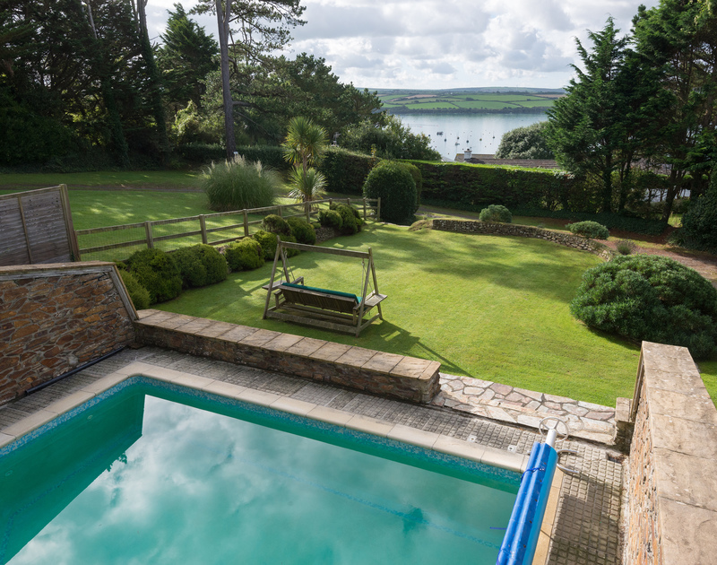 Indulge yourself and book one of our fabulous self-catering holiday properties with a pool or hot tub