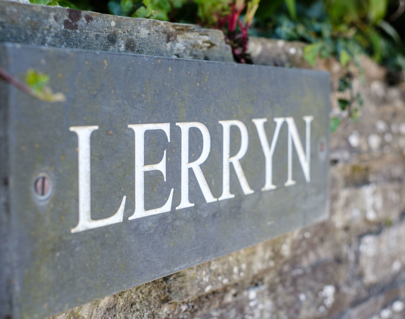 Lerryn self catering holiday home in Rock North Cornwall.