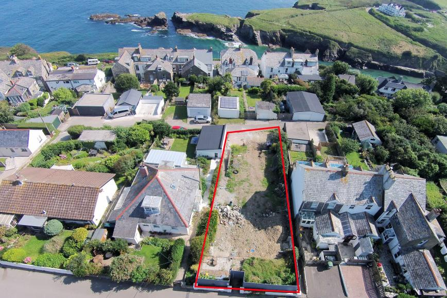 Properties For Sale In Rock Daymer Bay Polzeath Port