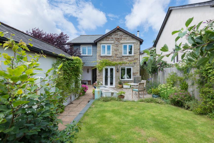 Property For Sale In Port Isaac North Cornwall