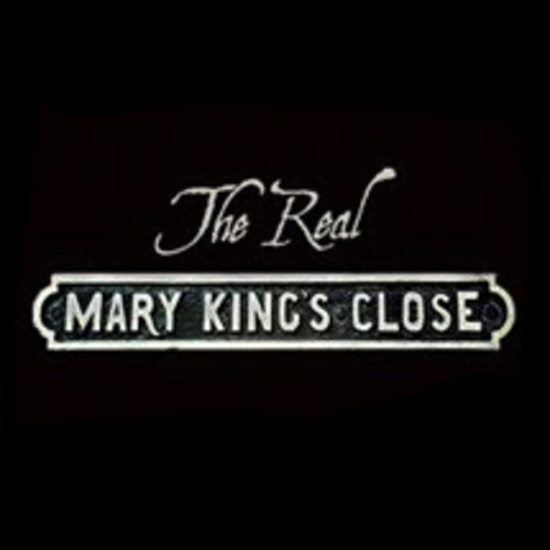 The Real Mary Kings Close Composer Kris Oliver