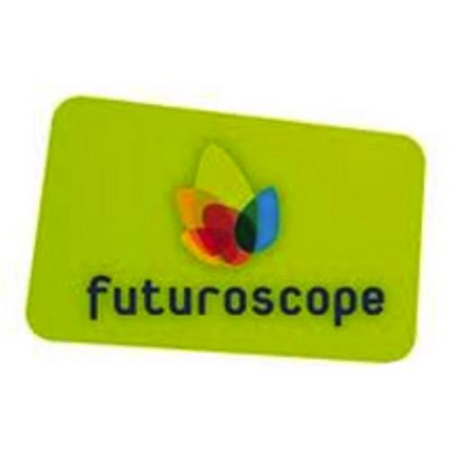 Futuroscope Additional sound mixing Kris Oliver