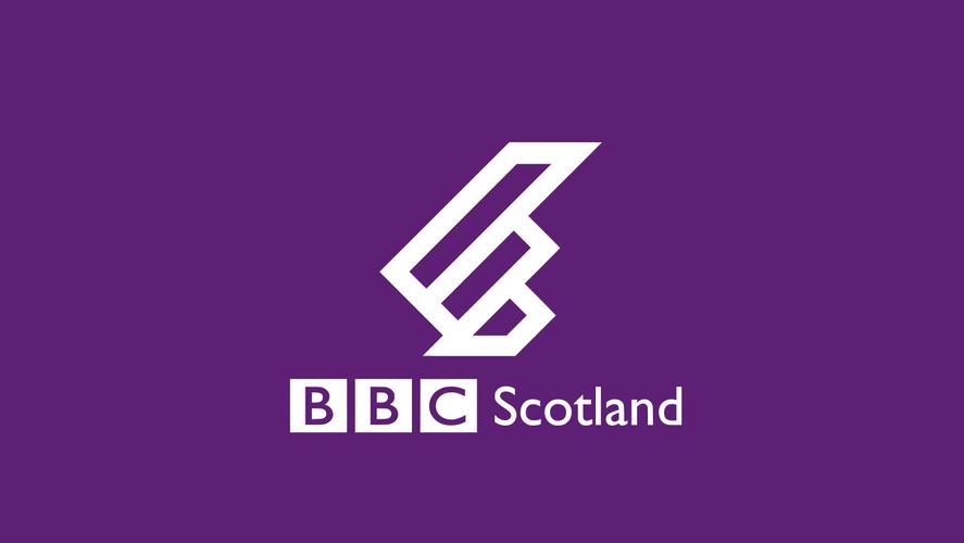 BBC Scotland Runner Kris Oliver